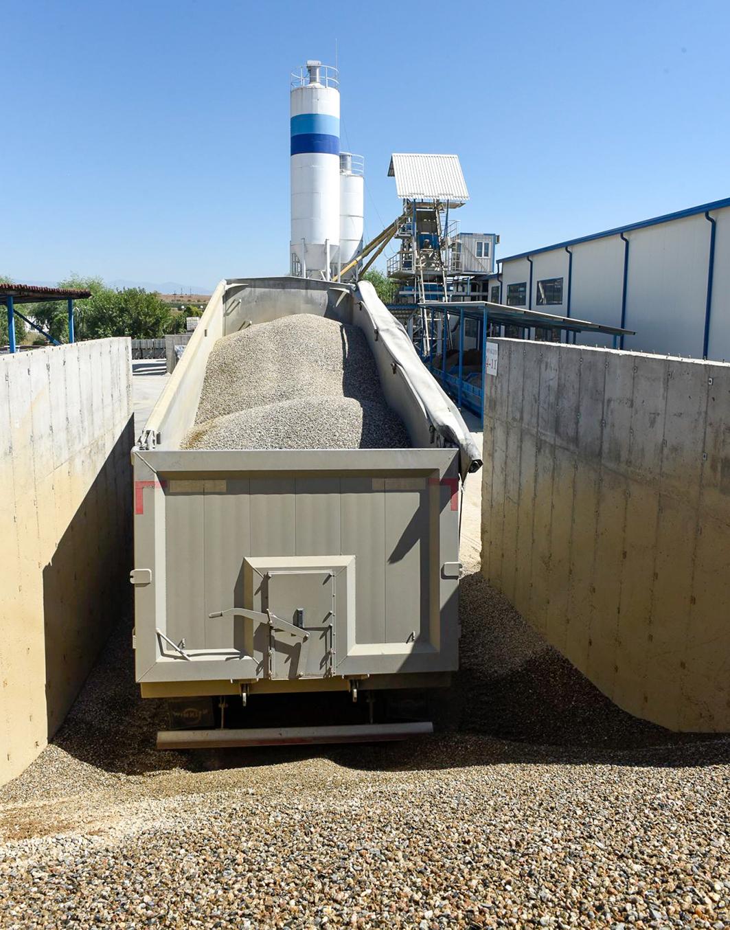 Транспортен бетон бетон орехово зуево завод